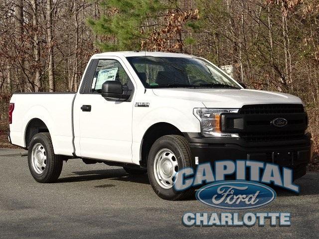 2018 Ford F-150 XL 2D Standard Cab Charlotte NC