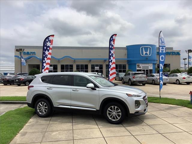 2019 Hyundai Santa Fe SE for sale in Baton Rouge, LA