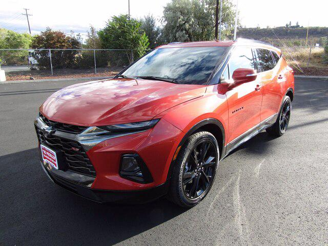 2021 Chevrolet Blazer RS for sale in The Dalles, OR