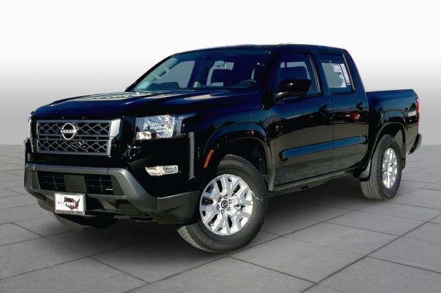 2022 Nissan Frontier PRO-X for sale in Richardson, TX
