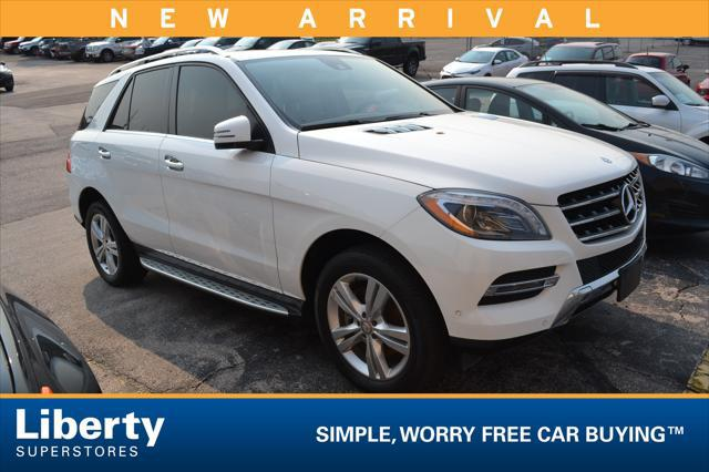 2015 Mercedes-Benz M-Class ML 350 for sale in RAPID CITY, SD
