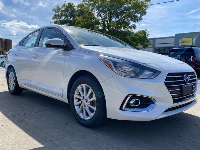 2020 Hyundai Accent SEL for sale in Stamford, CT