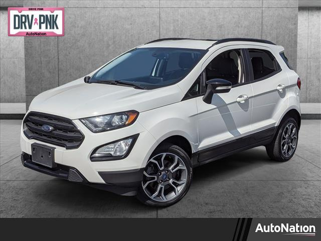 2019 Ford EcoSport SES for sale in Sanford, FL