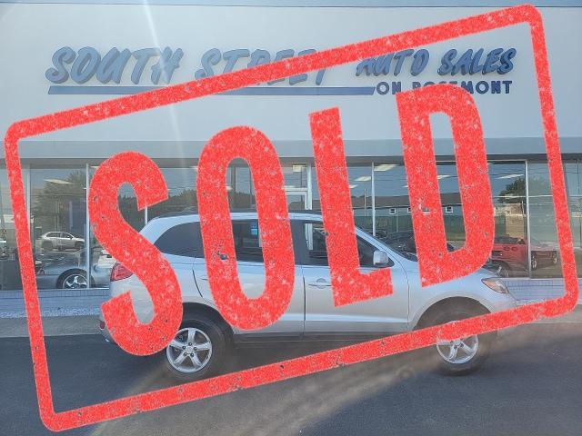 2008 Hyundai Santa Fe GLS for sale in Frederick , MD