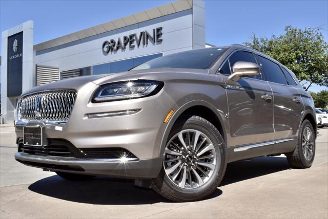 2021 Lincoln Nautilus Standard for sale in Grapevine, TX