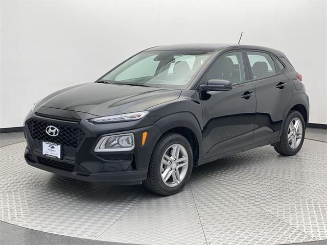 2019 Hyundai Kona SE for sale in Littleton, CO