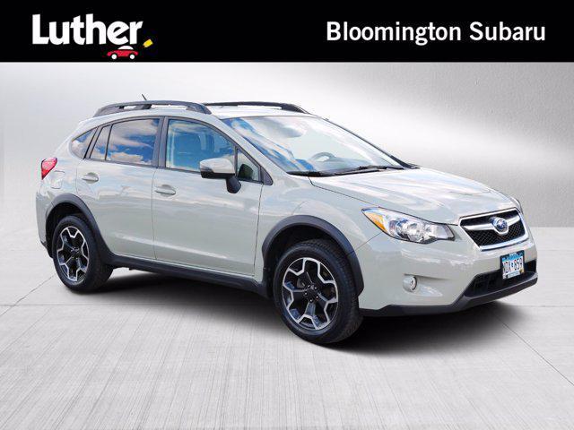 2015 Subaru XV Crosstrek Limited for sale in Bloomington, MN