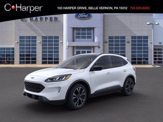 2021 Ford Escape SEL for sale in Belle Vernon, PA