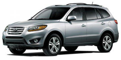 2011 Hyundai Santa Fe Limited for sale in Phillips, WI