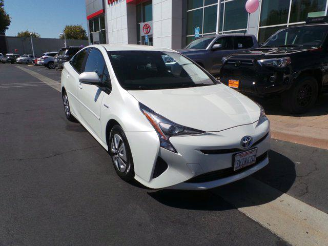 2016 Toyota Prius Four for sale in Chico, CA
