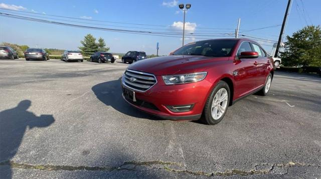 2015 Ford Taurus SEL for sale in Nicholasville, KY