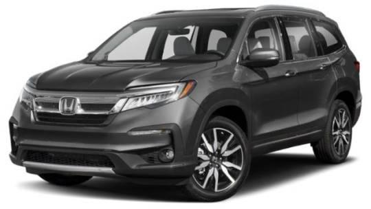 2022 Honda Pilot Touring 8-Passenger for sale in Countryside, IL