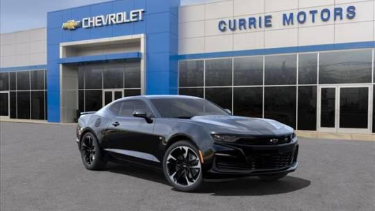 2021 Chevrolet Camaro 2SS for sale in Forest Park, IL