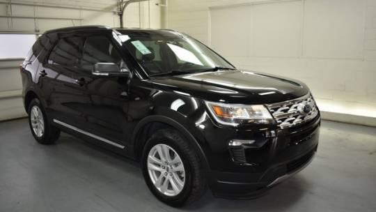 2019 Ford Explorer XLT for sale in Wheaton, MD