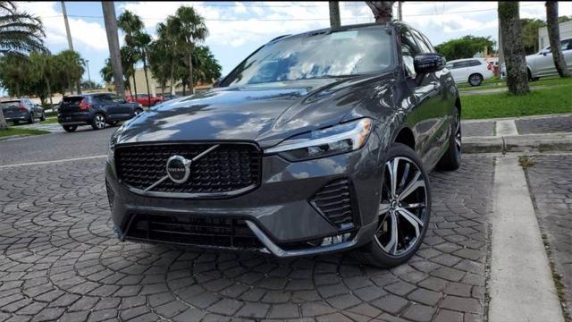 2022 Volvo XC60 R-Design for sale in Miami, FL