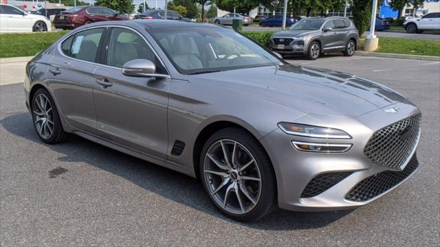2022 Genesis G70 2.0T for sale in Clarksville, MD