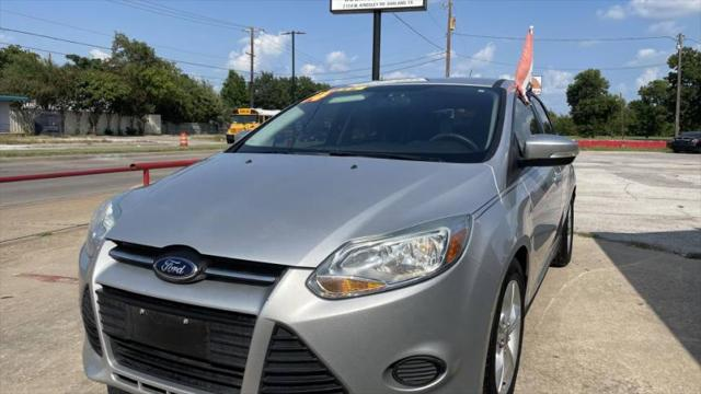 2014 Ford Focus SE for sale in Garland, TX