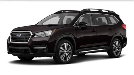 2021 Subaru Ascent Limited for sale in Milford, CT