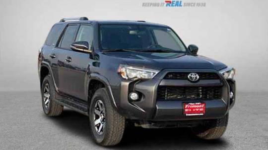 2019 Toyota 4Runner SR5 Premium for sale in Sheridan, WY