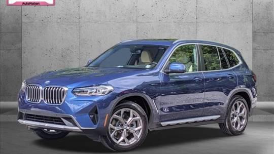 2022 BMW X3 xDrive30i for sale in Mount Kisco, NY