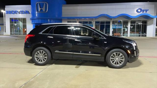 2018 Cadillac XT5 Luxury FWD for sale in Texarkana, TX