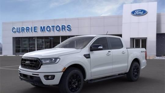 2021 Ford Ranger LARIAT for sale in Valparaiso, IN