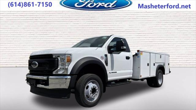 2022 Ford F-550 XL for sale in Columbus, OH