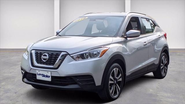 2018 Nissan Kicks SV for sale in Westminster, MD