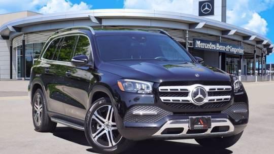 2020 Mercedes-Benz GLS GLS 450 for sale in Grapevine, TX