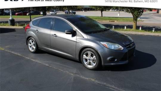 2014 Ford Focus SE for sale in Ballwin, MO