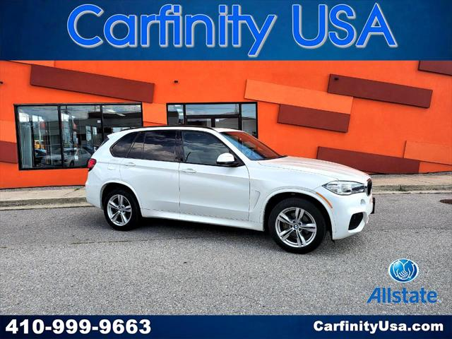 2015 BMW X5 xDrive35i for sale in Baltimore, MD
