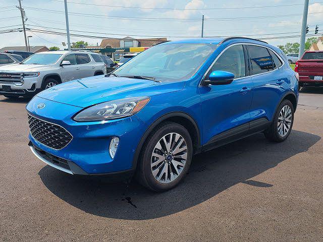 2020 Ford Escape Titanium for sale in Alexandria, KY