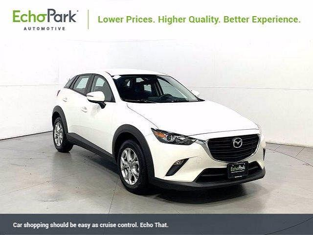 2019 Mazda CX-3 Sport for sale in Laurel, MD