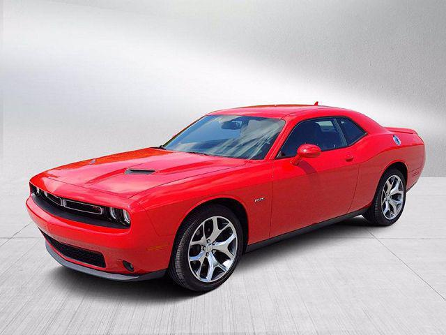 2015 Dodge Challenger R/T Plus for sale in Frederick, MD