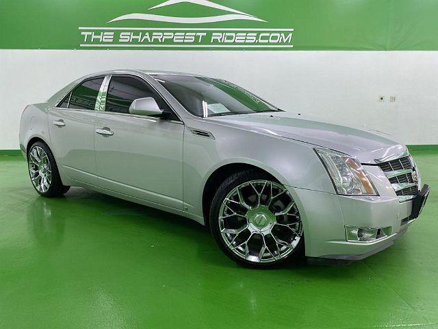 2009 Cadillac CTS AWD w/1SB for sale in Englewood, CO