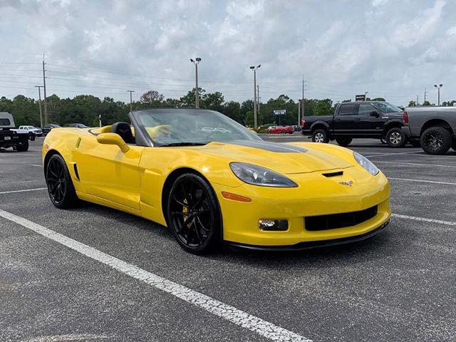 2013 Chevrolet Corvette for sale near Warrenton, VA