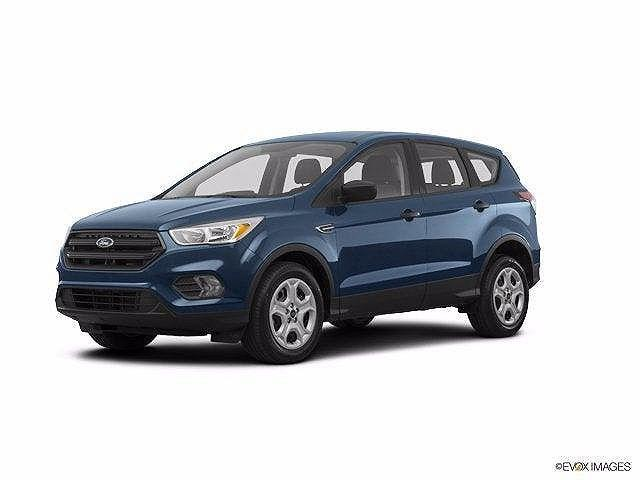 2018 Ford Escape S for sale in Richmond, KY