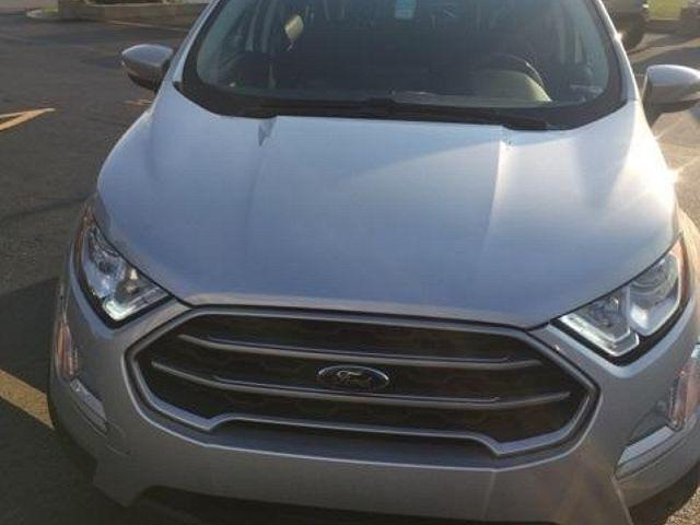 2019 Ford EcoSport SE for sale in Highland, IN
