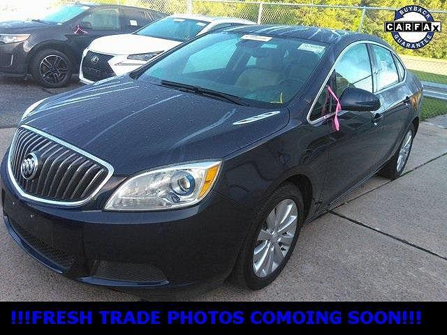 2015 Buick Verano 4dr Sdn for sale in Highland, IN