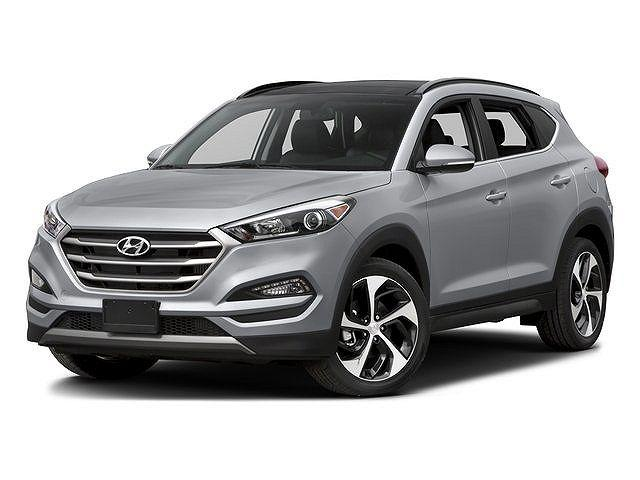 2017 Hyundai Tucson Limited for sale in Nampa, ID