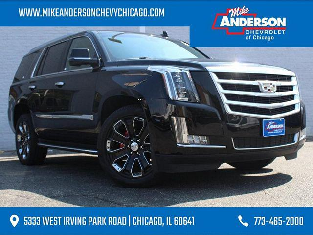2016 Cadillac Escalade Luxury Collection for sale in Chicago, IL