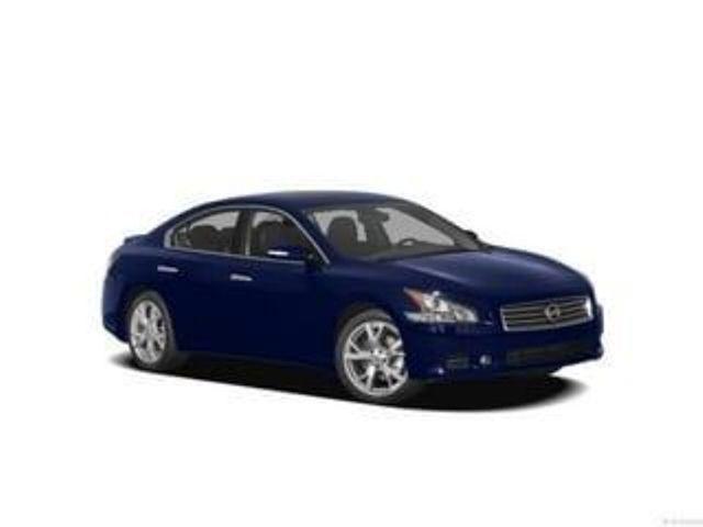 2012 Nissan Maxima 3.5 SV w/Premium Pkg for sale in Naperville, IL