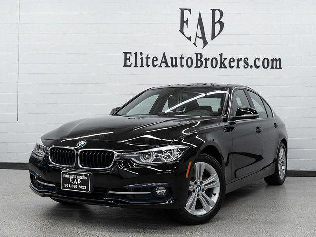 2018 BMW 3 Series 330i xDrive for sale in Gaithersburg, MD