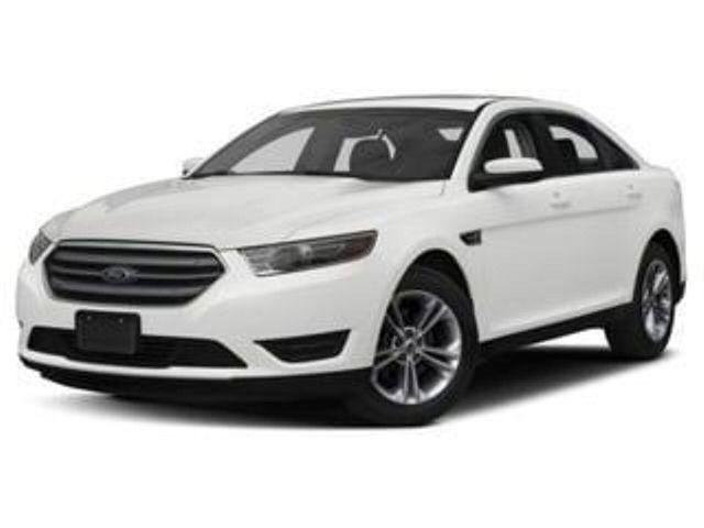 2018 Ford Taurus SEL for sale in Front Royal, VA