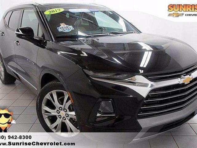 2019 Chevrolet Blazer Premier for sale in Glendale Heights, IL