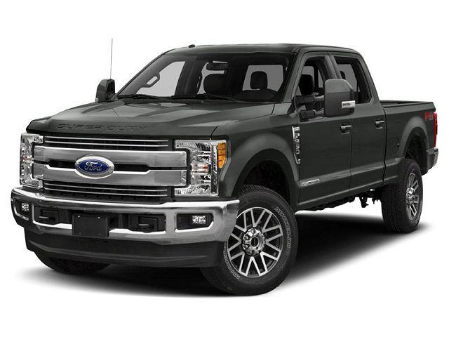 2017 Ford F-250 Lariat for sale in Englewood, FL