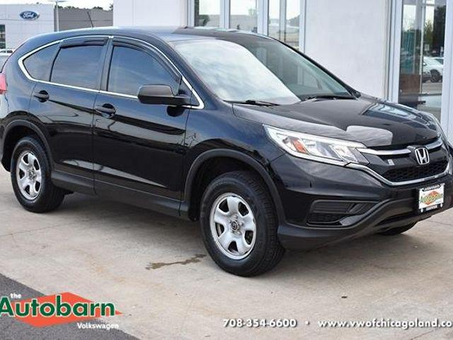 2016 Honda CR-V LX for sale in Countryside, IL