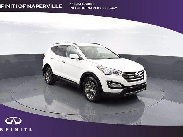 2013 Hyundai Santa Fe Sport for sale in Naperville, IL