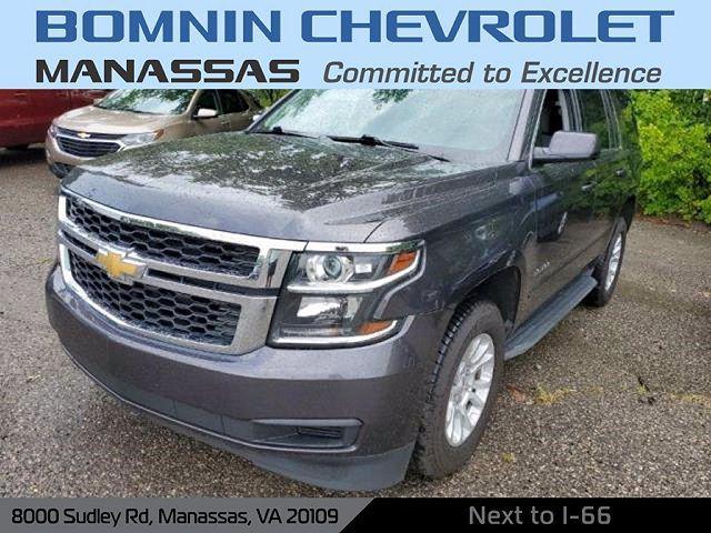 2018 Chevrolet Tahoe LS for sale in Manassas, VA