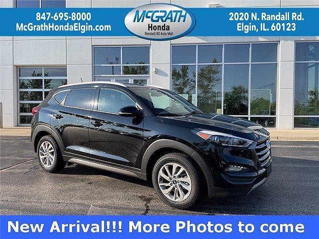 2016 Hyundai Tucson Eco for sale in Elgin, IL